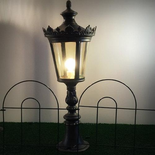 Roger Pradier Bollard - Lamp Posts