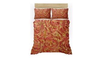 Duvet Covers (Glory Be Swirl Design)