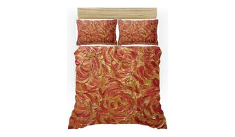 Duvet Covers (Glory Be Swirl Design)