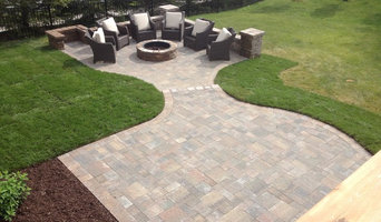 Paver Patio / Fire Pit