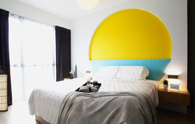 Spotted: 12 Dreamy Bed Canopies and Headboards