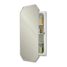 Contemporary Medicine Cabinets Houzz