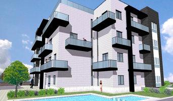 Promociones inmobiliarias