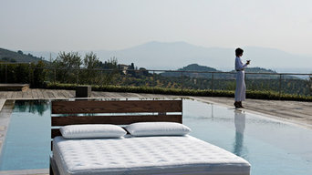 Sleep in Tuscany