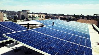 Echo Park Solar - 6kW
