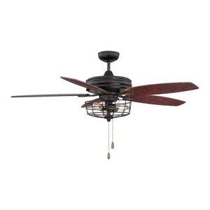 Kichler Lighting 300155ni7 Merrick Indoor Ceiling Fans