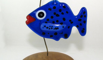 Decorating with fish