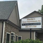 Martin's Home Improvements, INC's photo