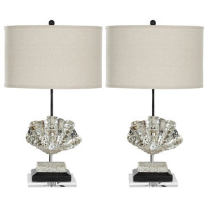 Safavieh Grace Table Lamps, Set of 2