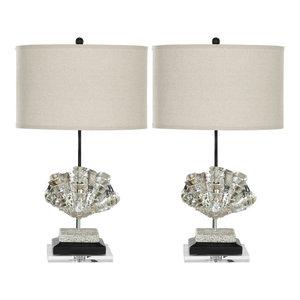 Safavieh Grace Table Lamps, Set of 2