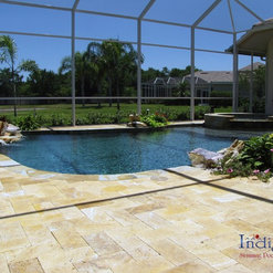 Indigo Swimming Pools And Outdoor Living Venice Fl Us