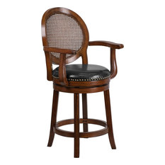 50 most popular bar stools and counter stools with arms for 2018 houzz