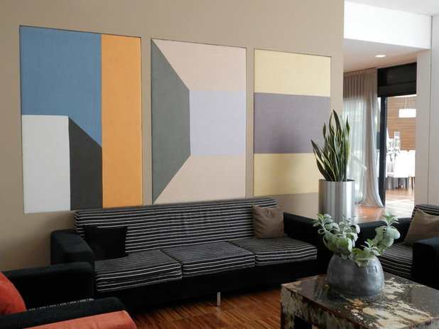 Contemporary  by DIMA art& design