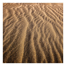 "Sandscapes Designer Series No.25, 20""x20"""