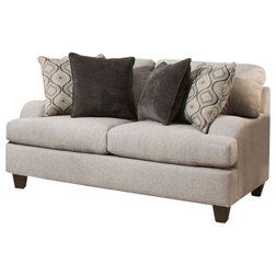 Transitional Loveseats by Lane Home Furnishings