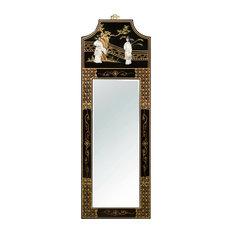 Asian Mirrors Houzz