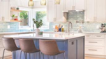 Kitchen Remodel in Benicia