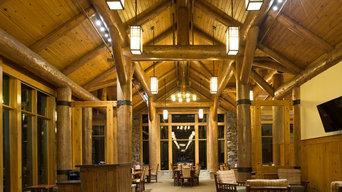 Mather Lodge