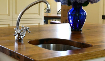 Wood Islands for Kitchens