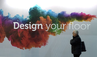 Inspiration: Design your floor