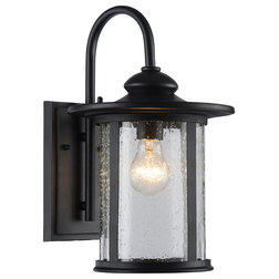 Traditional Outdoor Wall Lights And Sconces by Edvivi LLC