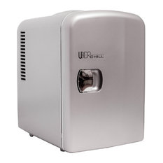 Uber Appliance - Uber Appliance UB-CH1 Personal 6-Can Mini Fridge - Refrigerators