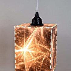ausgefallene lampen besondere leuchten finden. Black Bedroom Furniture Sets. Home Design Ideas