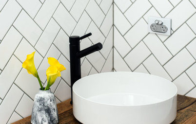 Unique Bathroom Tile Tile Trends Styles You Need to Know
