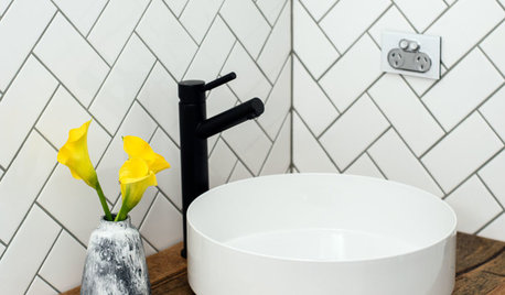 Tile Trends: Styles You Need to Know