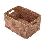 Rattan Utility Basket