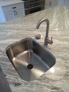 can't decide on stainless steel undermount kitchen sink