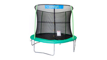JumpKing 10 ft. Trampoline with Enclosure - JK1044