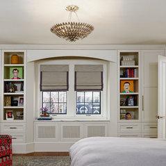 Downer Woods Master Bedroom