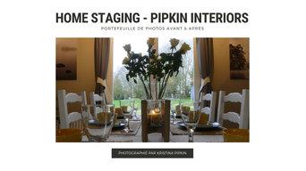 Photos Avant et Aprés - Home Staging 3 Chambre 27500