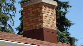 Chimney Rebuilds & Caps