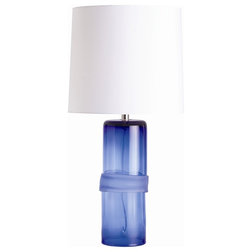 Best Contemporary Table Lamps by Seldens Furniture