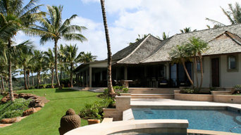 North Shore Beach House, Oahu Hawaii