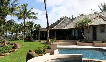 North Shore Beach House, Oahu Hawaii