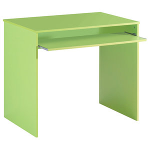 iJoy Computer Table, Green
