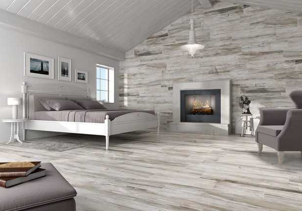 Top Tile Trends From the Coverings 2013 Show the Wood Look – Bedroom Tile