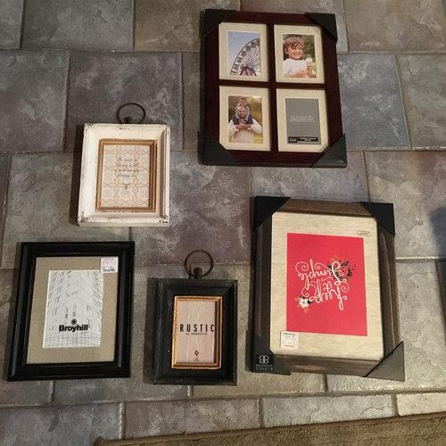Ordinaire Staircase Frames