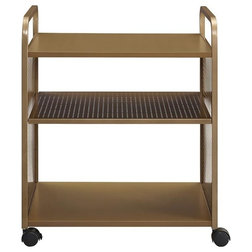 Contemporary Utility Carts by Dorel Home Furnishings, Inc.