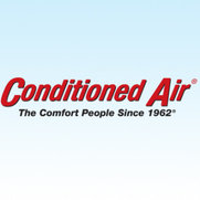 CONDITIONED AIR's photo