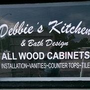 Foto de Debbie's Kitchen and Bath Design and Installation