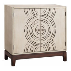 Stein World - Sona Cabinet - Accent Chests and Cabinets