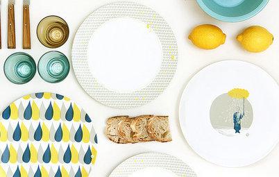 メゾン&オブジェ最新報告:食器の注目トレンド10選
