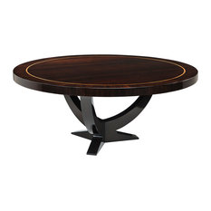 Eichholtz Umberto Round Dining Table, Large