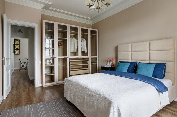 Спальня by Chak-Chak Home