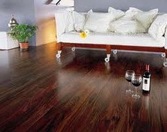 What Color Wood Floor Could Go With Provincial Oak Stained