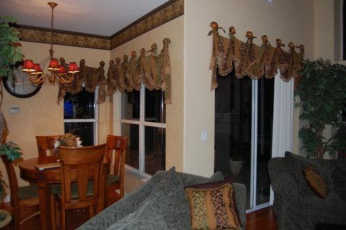 New Window Treatment Ideas